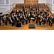 NATIONAL CONCERT BAND OF AMERICA