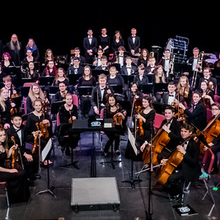 Lincoln Youth Symphony Foundation