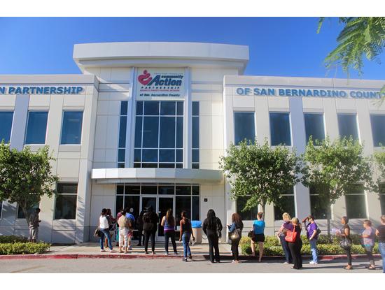 San Bernardino Food Bank San Bernardino Ca