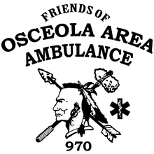 FRIENDS OF OSCEOLA AREA AMBULANCE SERVICE LTD