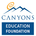 CANYONS SCHOOL DISTRICT EDUCATION FOUNDATION
