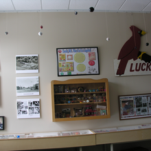 LUCK AREA HISTORICAL SOCIETY