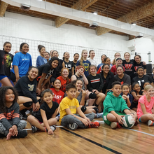 HIGH COUNTRY JUNIOR VOLLEYBALL CLUB INC