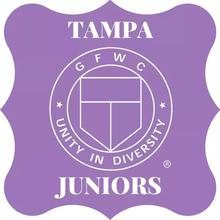 GFWC Tampa Junior Woman's Club