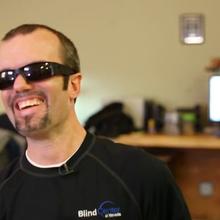 BLIND CENTER OF NEVADA INC