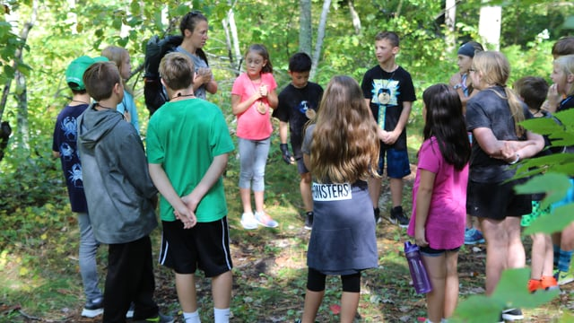 Otter Lake Elementary Outdoor Learning Space   Mightycause