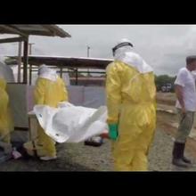 Donate to Fight Ebola