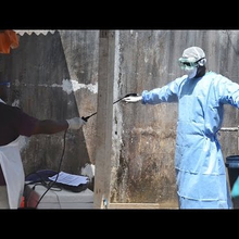 Help End the Ebola Epidemic in West Africa