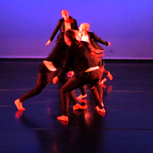 WASATCH COMTEMPORARY DANCE COMPANY