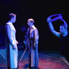 Brave Spirits Theatre