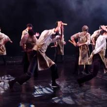 ODYSSEY DANCE THEATRE