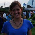 Alecia Mahato
