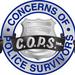 COPS WALK SOUTHWEST 2012 Team Captain