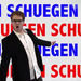 Chuck Schuegen: Live!