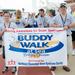 Buddy Cruise~ Buddy Walk at Sea
