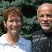 Steve and Leslie Harris