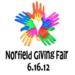 Norfield Giving Fair, Norfield Congregational Church