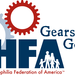 HFA Gears for Good Bike Ride