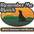 Remember Me Ranch Animal Rescue
