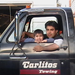 Carlitos Towing / Carlos F. Del Angel