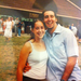 Danielle and Josh Kroo