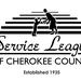 Service League Cherokee County