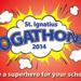 St. Ignatius School Jogathon 2014