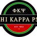 Phi Kappa Psi DC Alpha