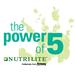 Nutrilite Power of 5 Team