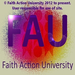 Faithaction Uni