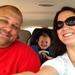 Mason, Mike & Marissa Nicotra