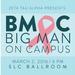 ZTA Presents: Big Man on Campus